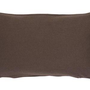 Kissenhülle ASIA Farbe: Oak | Größe: 30×50