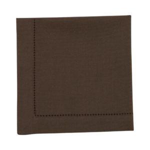 Serviette DINNER Farbe: Oak | Größe: 45×45