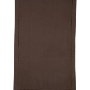 Stoffläufer DINNER Farbe: Oak | Größe: 45×150