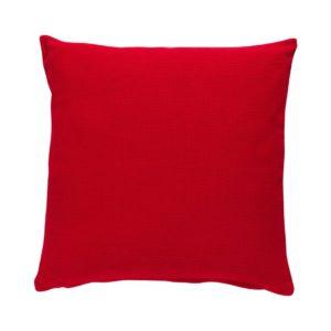 Kissenhülle ASIA Farbe: Rot | Größe: 40×40