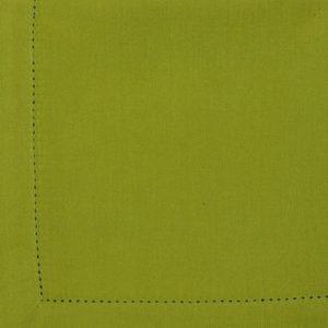 Tischdecke DINNER Farbe: Palmengrün | Größe: 100×100