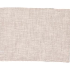 Tischset MINO Farbe: Zink | Größe: 34×45