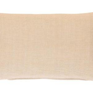 Kissenhülle MINO Farbe: Marzipan | Größe: 30×50