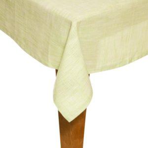 Tischdecke MINO Farbe: Evergreen | Größe: 100×100