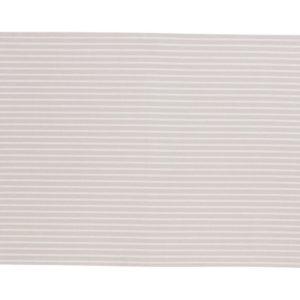 Geschirrtuch LAURI Farbe: Steel-Weiss | Größe: 45×65