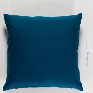 Kissenhülle ANZIO Farbe: Coelin | Größe: 50×50