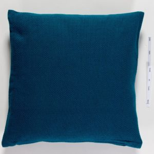 Kissenhuelle ASIA Farbe: Coelin | Größe: 40×40