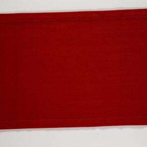 Stoffläufer DINNER Farbe: Rosewood | Größe: 45×150