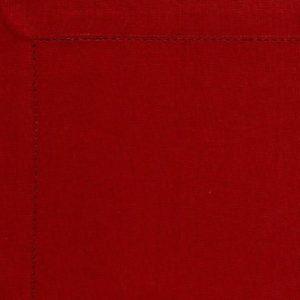 Tischdecke DINNER Farbe: Rosewood | Größe: 130×170