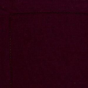 Stoffläufer DINNER Farbe: Dark Purple | Größe: 45×150