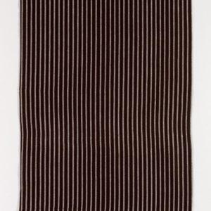 Geschirrtuch LAURI Farbe: Nutwood-Weiss | Größe: 45×65