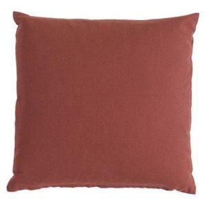 Kissenhülle EASY Farbe: Marsala | Größe: 40×40