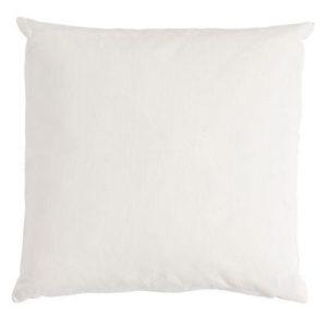 Kissenhülle EASY Farbe: Weiss | Größe: 40×40