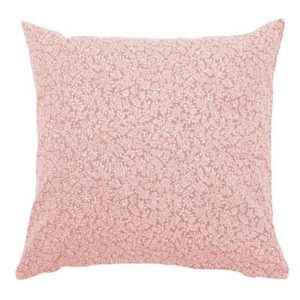 Kissenhülle LILLIE Farbe: Rosee | Größe: 40×40