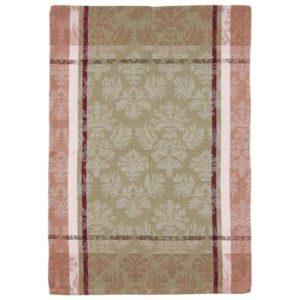 Geschirrtuch PUCCI Farbe: Reedgreen | Größe: 45×65