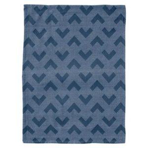 Geschirrtuch MARCO Farbe: Jeans | Größe: 45×65