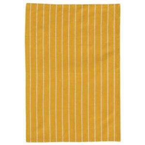 Geschirrtuch BRASSERIE Farbe: Yellowsun-Weiss | Größe: 45×65