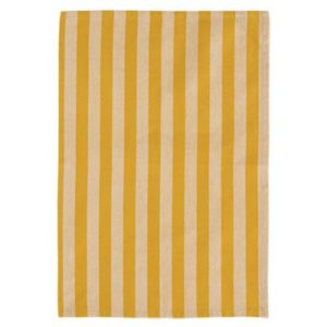 Geschirrtuch VITRE Farbe: Yellowsun-White | Größe: 45×65