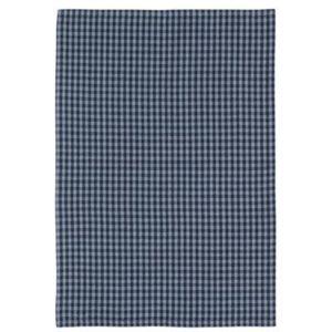 Geschirrtuch ANCONA Farbe: Jeans | Größe: 45×65