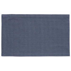 Stoffläufer ANCONA Farbe: Jeans | Größe: 45×150