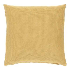 Kissenhülle ASCO Farbe: Yellow Sun| Größe: 40×40